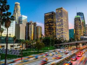 """Los Angeles, cetatea filmului așteaptă să fie """"cucerită"""" de vizitatori"""