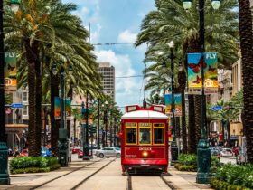 New Orleans, 3 zile nu sunt suficiente pentru a explora acest oraș