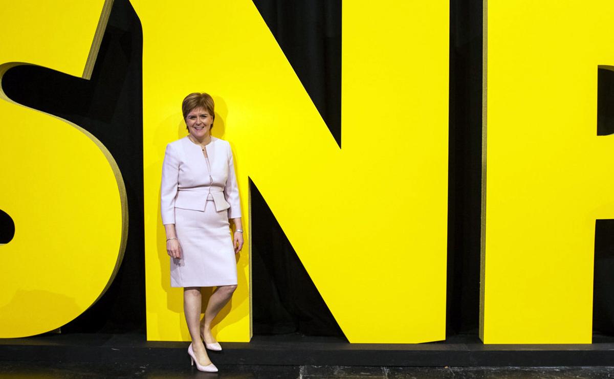 SNP, dragostea Scoției pentru petrolul din Marea Nordului